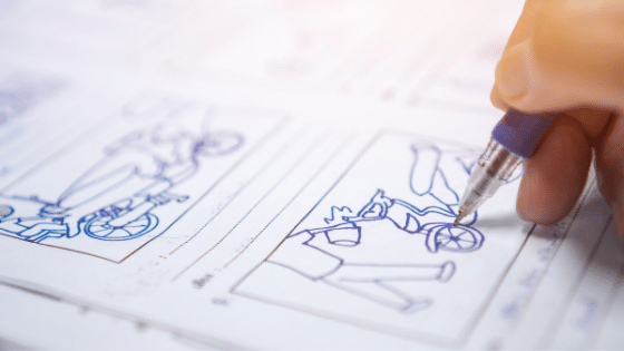 Top 10 Storyboarding Tips From Revity
