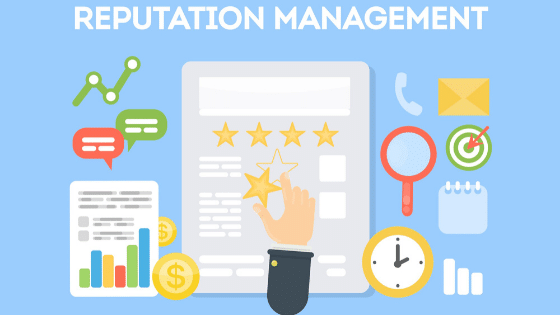 What is Reputation Management and How We Help You With It