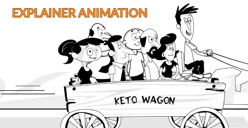 explainer animation