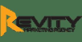 REVITY Marketing Agency Logo