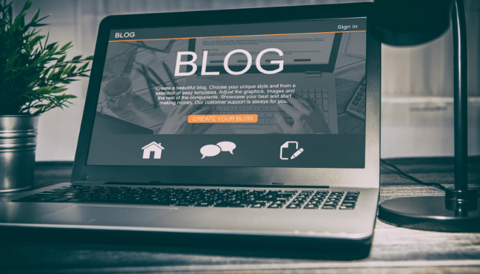 Content Marketing: How to Come Up with Blog Topics