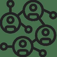 Ico Social Network 200x