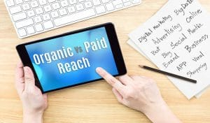 Social Media: Understanding Paid and Organic Social Media