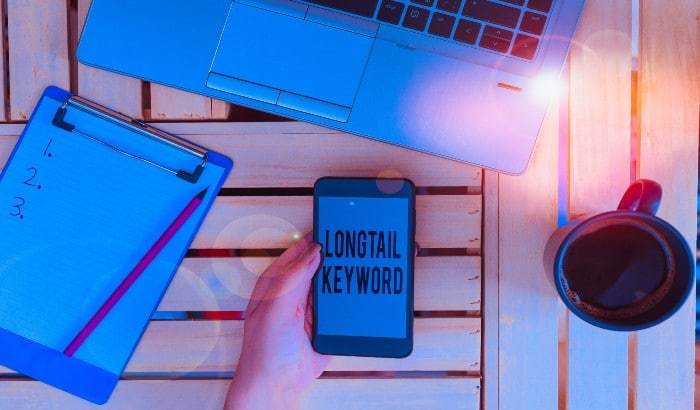 4 Ways Long-Tail Keywords Can Help Your SEO Strategy