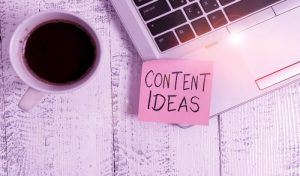 Content Marketing: 7 Easy Last-Minute Holiday Content Ideas