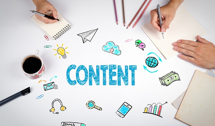 Content Marketing: Why Every Website Needs Content to Become Successful?