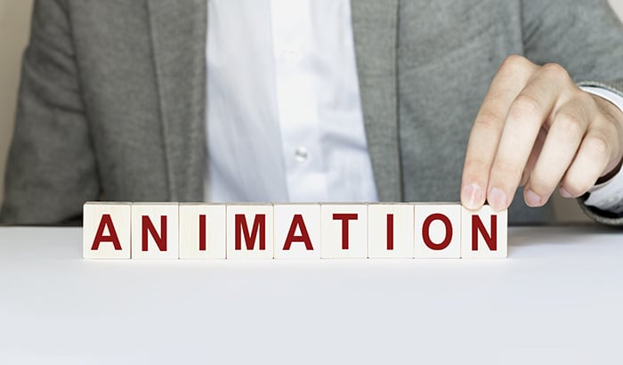 Who Invented Animation?
