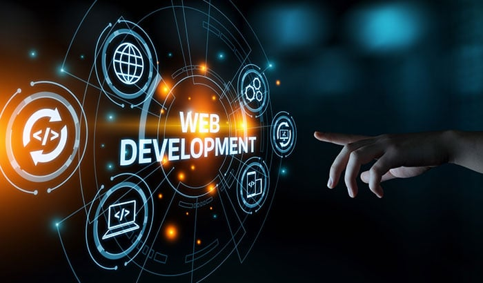 Website Development: What Your Website Says About Your Business?