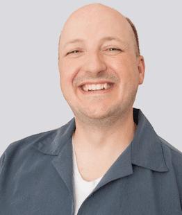 Revity Marketing Agency: Art Department Director Ian