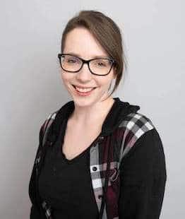 Revity Marketing Agency: Art Department Specialist Jess