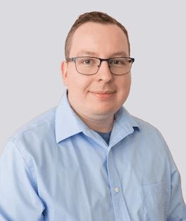 Revity Marketing Agency: Art Department Specialist Mitch