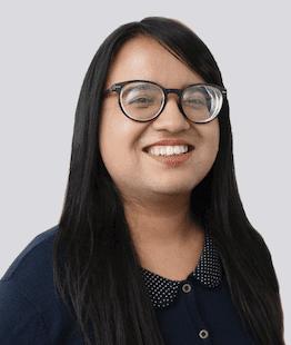 Revity Marketing Agency: Content Director Samantha