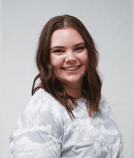Revity Marketing Agency: Content Writer Bella