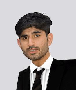Revity Marketing Agency: Development Specialist Tauseef