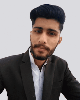 Revity Marketing Agency: SEO Specialist Luqman