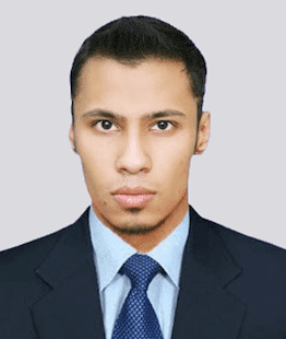 Revity Marketing Agency: SEO Specialist Saddam