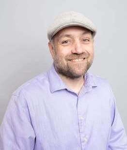 Revity Marketing Agency: Sales Specialist Chris