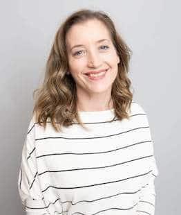 Revity Marketing Agency: VP Operations Rebecca